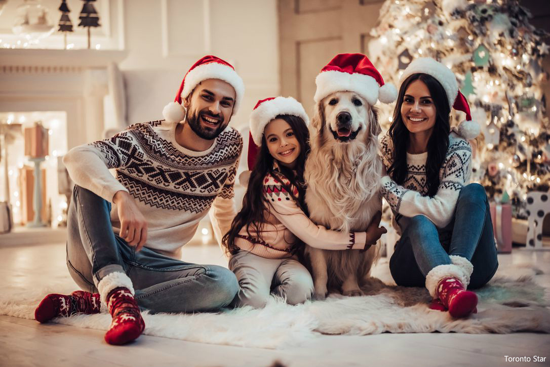 3 tips to get perfect family photos this holiday